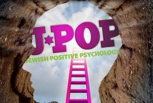 Jewish Positive Psychology 2; Part 1