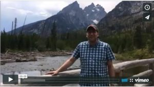 Thoughts from the Grand Tetons – Vetchanan 5776