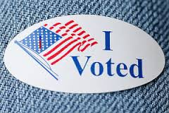 I voted for her… Lech Lecha 5777