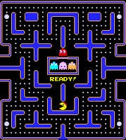 Let's Play Some Pac-Man…Vayikra 5777