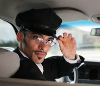 I'd Like to Introduce You to Your Chauffeur…Terumah 5777
