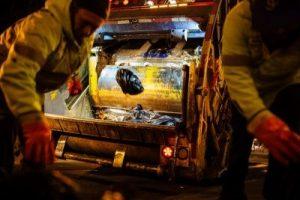 That's a Load of Garbage!! Shemot 5778