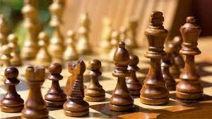 Gambling, Moonshine and Chess…Naso 5778