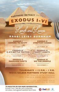 Exodus VI – We the Sheeple