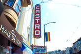 Castro Street - Culture | Nightlife Area | Shopping Area in SF