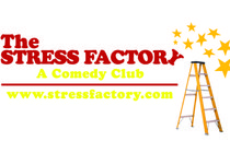 Stress Factory Comedy Club (New Brunswick, NJ) - Comedy Club in New York.