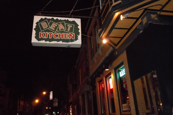 Photo of Beat Kitchen