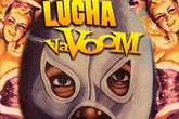 Lucha VaVOOM - Wrestling | Burlesque Show | Comedy Show | Performing Arts in Chicago.