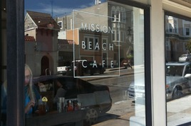Mission Beach Café - Café | Restaurant in San Francisco.
