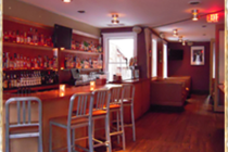 Bourbon (Glover Park) - Restaurant | American Restaurant | Whiskey Bar in Washington, DC.