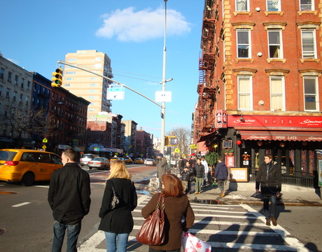 Things To Do In The East Village New York Ny