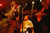Harlem Jazz Club - Jazz Club | Live Music Venue in Barcelona