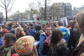 Amsterdam 420 Festival - Festival | Party | Holiday Event in Amsterdam.