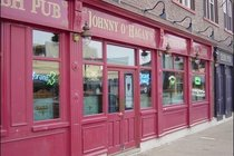 Johnny O'Hagan's - Irish Pub | Irish Restaurant in Chicago.