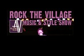 Rock The Village Style and Fashion Show - Concert | DJ Event | Fashion Event in Boston.