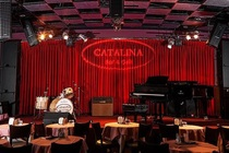 Catalina Jazz Club - Jazz Club in Los Angeles.