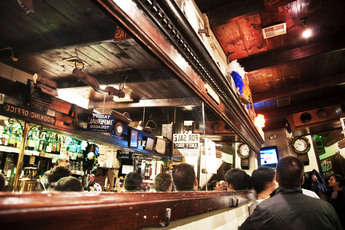 Fiddler's Elbow - Irish Pub | Sports Bar in Florence.