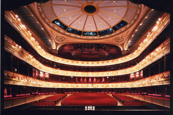 Royal Opera House - Concert Venue | Theater in London.