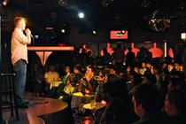The Comedy Bar - Comedy Club | Bar in Chicago.