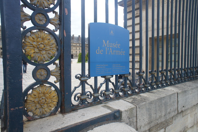 Photo of L'Hôtel national des Invalides