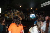 19th - Sports Bar in Washington, DC.