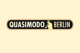 Quasimodo - Bar | Jazz Club | Live Music Venue in Berlin