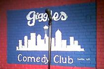 Giggles Comedy Club - Comedy Club in Boston.