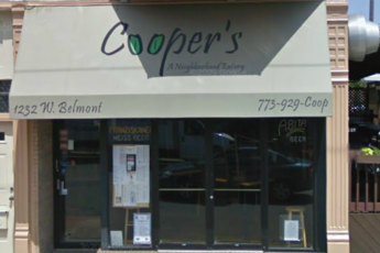 Cooper's - Bar | Restaurant in Chicago.