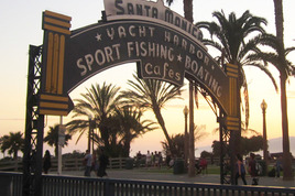 Santa Monica to Sol: The World's Most Vivacious Hoods