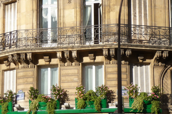 Photo of Boulevard Haussmann