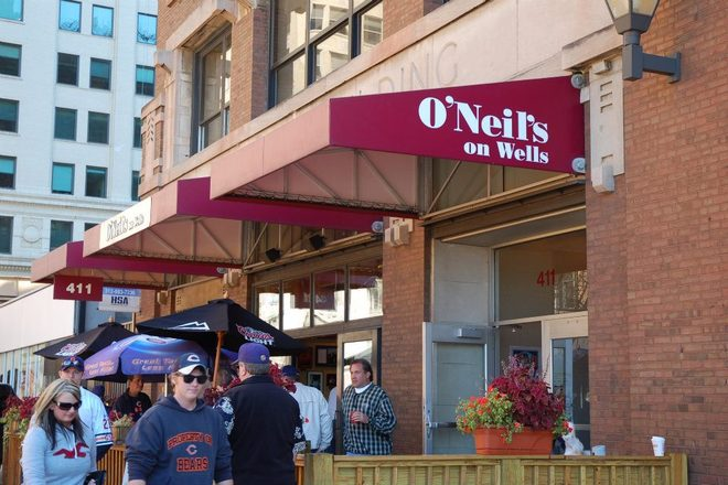Photo of O'Neil's on Wells