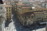 Via dei Calzaiuoli - Shopping Area | Outdoor Activity | Landmark in Florence.