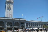 Ferry Plaza Farmers Market - Farmer's Market | Plaza | Shopping Area in SF