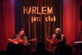 Harlem Jazz Club - Jazz Club | Live Music Venue in Barcelona.