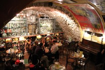 Absinthe Bar - Absinthe Bar | Historic Bar in French Riviera.