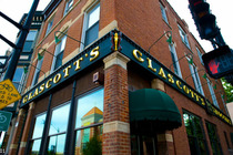 Glascott's Groggery - Historic Bar | Irish Pub | Restaurant in Chicago.