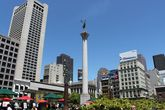 Union Square - Outdoor Activity | Park | Plaza | Shopping Area in SF
