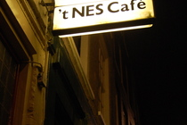 Nes Café - Bar | Café in Amsterdam.
