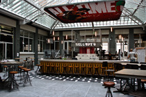 Belushi's Gare Du Nord - Bar | Sports Bar in Paris.