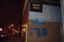 Hungry Brain - Dive Bar | Pub in Chicago.