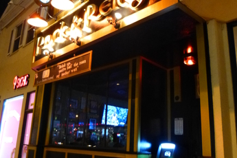 Rock & Reilly's - Pub | Whiskey Bar in Los Angeles.