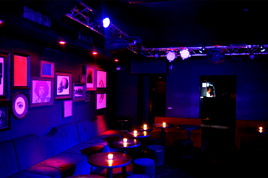 Scopitone - Club | Live Music Venue in Paris.