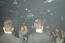 Underbar - Lounge | Nightclub in Boston.
