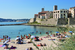 Plage de la Gravette - Beach | Outdoor Activity in French Riviera.