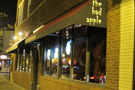 The Bad Apple - Bar | Burger Joint | Restaurant in Chicago.