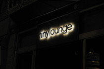 Tiny Lounge - Lounge | Restaurant in Chicago.