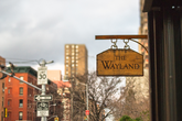 The Wayland - Cocktail Bar | Restaurant in NYC