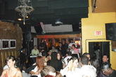 Bossa Bistro & Lounge - Art Gallery | Bar | Bistro | Live Music Venue | Lounge in Washington, DC.