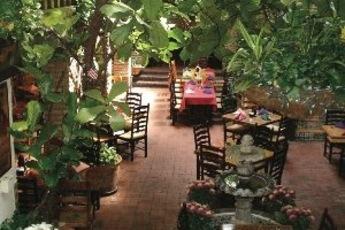 Pancho S Restaurant Manhattan Beach Ca Party Earth