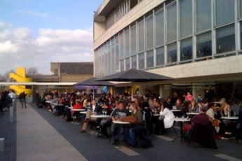 Southbank Centre - Concert Venue | Event Space | Live Music Venue | Shopping Area in London.